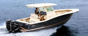 Scout Boats 300 LXF 2020