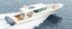 Scout Boats 530 LXF 2020