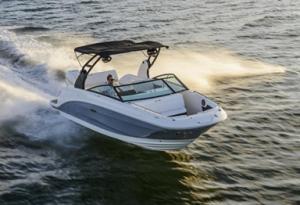 Sea Ray SDX 250 Outboard 2019