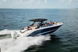 Sea Ray SLX 310 Outboard 2019