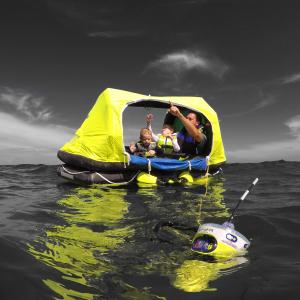 Boating Safety & Education - EPIRB Rental