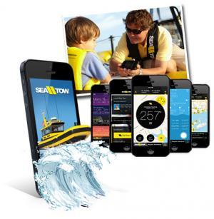 Sea Tow App
