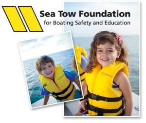 Boating Safety & Education - Sea Tow Foundation
