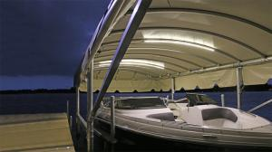 ShoreStation Legacy Canopy Covers