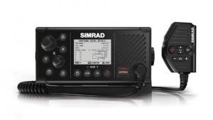 Simrad Marine VHF Radio and AIS