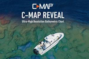Digital Marine Maps | Chartplotters
