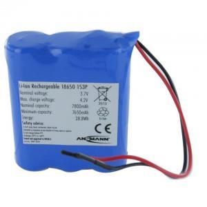 Lithium-Ion Battery (Pixie & Sprite)