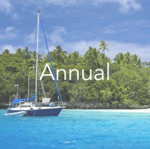 Annual Service Plan