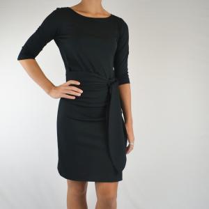 Smallwood's Twilight 34 Sleeve Dress