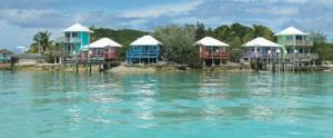 Accommodations - Staniel Cay Yacht Club