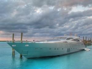 Marina - Staniel Cay Yacht Club