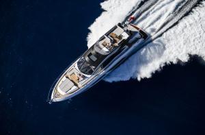 74 Sport Yacht
