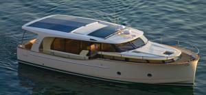 Greenline Yachts 40