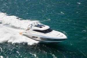 Riviera 60' - 6000 Sport Yacht