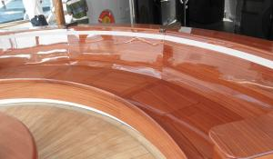 Custom Parts for Yachts – Teakdecking Systems
