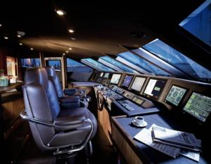 Marine Electrical Systems Automation