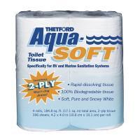 Aqua Soft Tissue | Thetford Marine