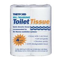 RV / Marine Toilet Tissue | Thetford Marine