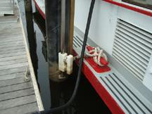 TideSlide Mooring Systems Military, Commercial Apps +1.989.695.2646 www.TideSlide.com