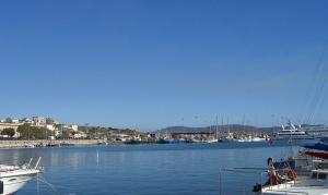 Port of Lavrio