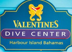 Valentines Dive Center