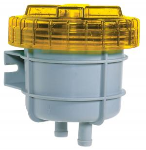 Bilge-oil separator - Oil-water separators - Engines and around the engines
