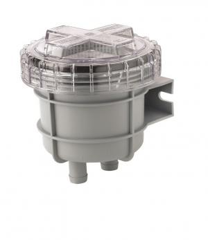 VETUS water strainer - Cooling water strainers - Engines and around the engines