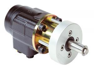 Hydraulic power steering - Power hydraulics
