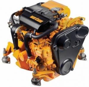VETUS Marine diesel engine M2.13 - Engines - Engines and around the engines