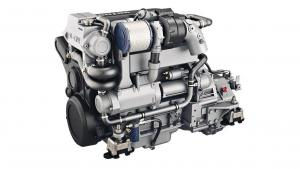 Deutz common-rail engine - Engines - Engines and around the engines