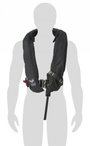 Lifejacket   VIKING RescYou™ Conquest/Work Vest, ISO approved