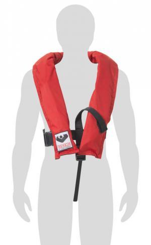 Lifejacket   VIKING RescYou™ Atlantic /Work Vest, ISO Approved