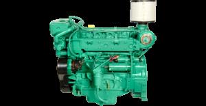 D5A TA 89 kW