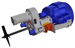 WESMAR's Auxiliary Propulsion Unit