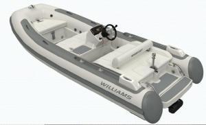Williams Sportjet 435 2019