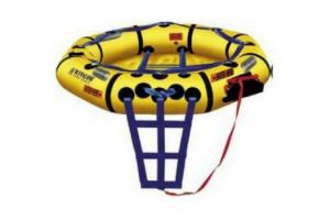 Super Light Rescue Raft