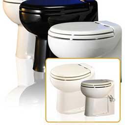 Plumbing and Toilets