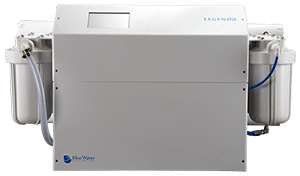 Legend LX Bluewater Watermakers