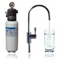 3M Full Flow Undersink Water System