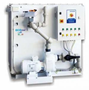 ECOmar Sewage Treatment Systems | Blackwater | Waste Water