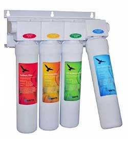 GM 50 Water Filtration