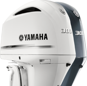 Outboards, 300 to 225 hp V6 4.2L