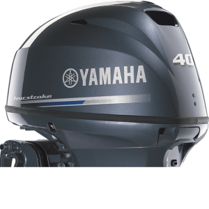 Outboards, 40 to 30 hp Midrange