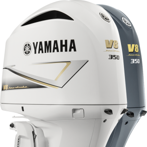 Outboards, 350 hp V8 5.3L