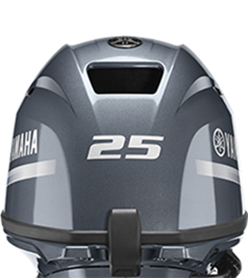 Outboards, 25 to 15 hp Portable
