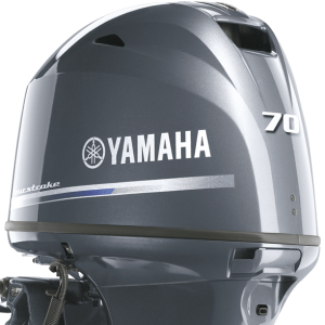 Outboards, 70 to 50 hp 1L Midrange