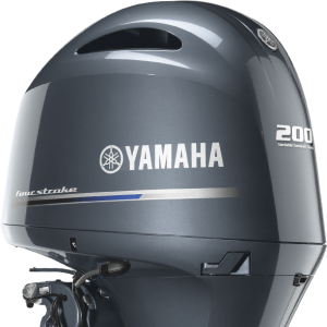 Outboards, 200 to 150 hp 2.8L I-4