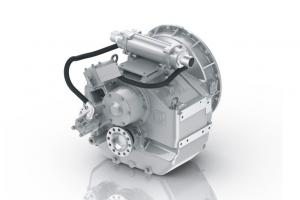 Pleasure Craft and Yachts - ZF Transmissions