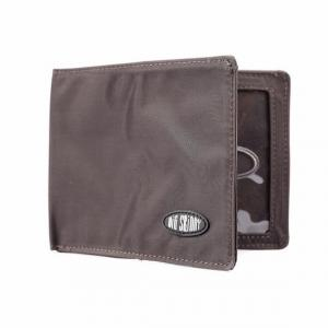 Super Skinny Bifold Wallet w/horizontal pockets
