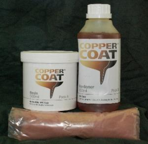 Coppercoat Anti-Fouling